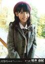 【中古】生写真(AKB48 SKE48)/アイドル/AKB48 柏木由紀/両手下/CD「永遠プレッシャー」劇場盤特典