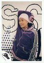 【中古】生写真(男性)/アイドル/SMAP SMAP/中居正広/上半身・ジャージ紫・帽子白・右手頭・歯を見せる/公式生写真【10P06may13】【fs2gm】【画】