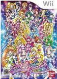 【新货】Wii软件Pretty Cure���stars zen荒淫yuuuLet's舞蹈!【10P30Nov14】【画】[【新品】Wiiソフト プリキュアオールスターズ ぜんいんしゅうごう☆レッツダンス!【10P30Nov14】【画】]