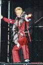 【中古】生写真(男性)/アイドル/KAT-TUN KAT-TUN/田中聖/ライブフォト・全身・衣装赤・ファー・両手広げ・笑顔・2Lサイズ/DREAM BOYS【10P11Jun13】【画】