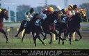 【中古】競馬系テレホンカード シングスピール/L.デットーリ「第16回 ジャパンカップ 1996-11-24 ...