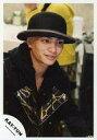 【中古】生写真(男性)/アイドル/KAT-TUN KAT-TUN/田中聖/上半身・座り・衣装黒金・目線右・後ろに人/公式生写真【10P24Jun13】【画】