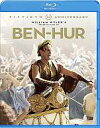 【中古】洋画Blu-ray Disc ベン・ハー 製作50周年記念リマスター版