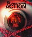 【エントリーで全品ポイント10倍!(7月26日01:59まで)】【中古】邦楽Blu-ray Disc B'z / LIVE-GYM 2008 -ACTION-