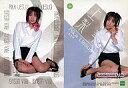 【中古】コレクションカード(女性)/まるごとコスチューム COLLECTION CARDS 24 : 上杉梨華/レギュラーカード/まるごとコスチューム COLLECTION CARDS