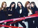 【中古】邦楽インディーズCD Wonder Girls / WONDER BEST KOREA / U.S.A / JAPAN 2007-2012[DVD付初回限定盤]