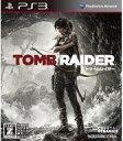 【中古】PS3ソフト Tomb Raider(18歳以上対象)