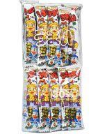 【新品】スナック菓子 【BOX】 うまい棒 納豆味 (30個セット)