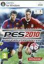 【中古】WindowsXP/Vista DVDソフト Pro Evolution Soccer 2010[EU版]