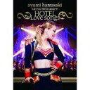 【中古】邦楽DVD 浜崎あゆみ / ayumi hamasaki ARENA TOUR 2012 A -HOTEL Love songs-
