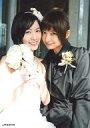 【中古】生写真(AKB48・SKE48)/アイドル/AKB48 篠田麻里子・松井珠理奈/CD「So long !」山野楽器特典