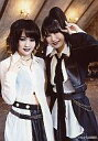 【中古】生写真(AKB48 SKE48)/アイドル/AKB48 山本彩 横山由依/CD「UZA」外付け特典 ぐるぐる王国