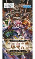 Three Torayca will Great War trading card games limited SP booster pack