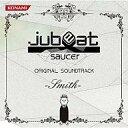 【中古】アニメ系CD jubeat saucer ORIGINAL SOUNDTRACK