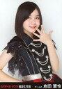 【中古】生写真(AKB48・SKE48)/アイドル/AKB48 岩田華怜/上半身/2013 福袋生写真