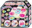 【新品】おもちゃ キラデコシールアート DSA-01 スタンダード【02P01Oct16】【画】
