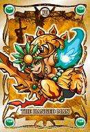 【中古】パズル 吊られた男(スサノオノミコト) 「パズル&ドラゴンズ」 パズドラ・タロット ジグソーパズル 99ピース [99-316]