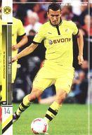 【新品】パニーニ フットボールリーグ/R/MF/BV Borussia 09 Dortmund/02[PFL02] PFL02 102/146 [R] : イバン・ペリシッチ