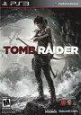 【中古】PS3ソフト 北米版 TOMB RAIDER (18歳以上対象 国内版本体動作可)