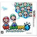 【中古】ニンテンドー3DSソフト マリオ&ルイージRPG4 ドリームアドベンチャー