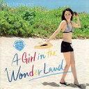 【中古】邦楽CD 松田聖子 / A Girl in the Wonder Land[DVD付初回限定盤A]【画】