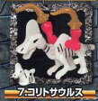 【中古】食玩 トレーディングフィギュア コリトサウルス ほねほねザウルス 第18弾 【02P09Jul16】【画】