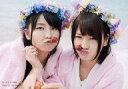 【中古】生写真(AKB48 SKE48)/アイドル/AKB48 横山由依 川栄李奈/CD「さよならクロール」ビックカメラ特典