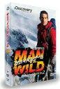 【中古】その他DVD サバイバルゲーム MAN VS.WILD シーズン2 DVD-BOX