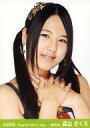 【中古】生写真(AKB48・SKE48)/アイドル/AKB48 森山さくら/バストアップ・両手あわせ/劇場トレーディング生写真セット2012.July