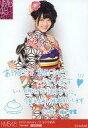【エントリーでポイント10倍!(12月スーパーSALE限定)】【中古】生写真(AKB48・SKE48)/アイドル/NMB48 植田碧麗/2013 January-rd[2013福袋]/公式生写真