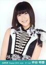 【中古】生写真(AKB48 SKE48)/アイドル/AKB48 仲谷明香/上半身 両手下/劇場トレーディング生写真セット2012.June
