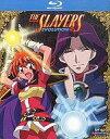 【中古】輸入アニメBlu-rayDisc The Slayers Revolution-R[輸入盤]