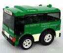 ミニカー チョロQ 札幌市営バス オリジナル(グリーン)
