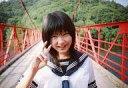 【中古】生写真(女性)/グラビアアイドル 木嶋のりこ/横型・バストアップ・制服・右手ピース