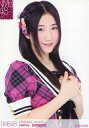 【エントリーでポイント10倍!(9月26日01:59まで!)】【中古】生写真(AKB48・SKE48)/アイドル/NMB48 西澤瑠莉奈/2012 April-rd vol.7