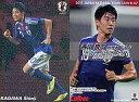 【中古】スポーツ/サッカー日本代表チームチップス 2011年版 N-07 : 香川 真司