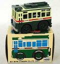 【中古】ミニカー チョロQ 大阪市営 トロリーバス 200系 大阪市営交通100周年記念チョロQシリーズ第3弾