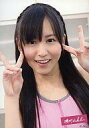 【中古】生写真(AKB48 SKE48)/アイドル/SKE48 大場美奈/バストアップ 両手ピース/DVD「週刊AKB」特典
