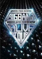 中古洋楽DVDBIGBANG/BIGBANGALIVETOUR2012INJAPANSPECIALF