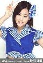 【中古】生写真(AKB48 SKE48)/アイドル/AKB48 仲川遥香/上半身 右手ピース/劇場トレーディング生写真セット2012.October