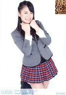 【中古】生写真(AKB48・SKE48)/アイドル/NMB48 <strong>福本愛菜</strong>/2012 January-sp vol.13 個別生写真