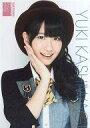 【中古】生写真(AKB48 SKE48)/アイドル/AKB48 柏木由紀/AKB48オフィシャルショップ(原宿)限定A4サイズ生写真ポスター 第20弾