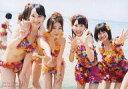 【中古】生写真(AKB48・SKE48)/アイドル/AKB48 松井玲奈・大島優子・宮脇咲良・朝長美桜/CD「さよならクロール」ネオ・ウィング特典