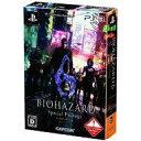【中古】PS3ソフト バイオハザード6 Special Package