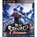 【中古】PS3ソフト 無双OROCHI2 Ultimate