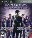 【中古】PS3ソフト 北米版 SAINTS ROW THE THIRD THE FULL PACKAGE (18歳以上対象 国内版本体動作可)