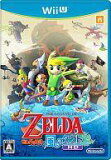 【新货】WiiU软件塞尔达传说风的指挥棒HD【10P28oct13】【画】[【新品】WiiUソフト ゼルダの伝説 風のタクトHD【10P28oct13】【画】]