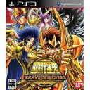 【中古】PS3ソフト 聖闘士星矢 ブレイブ ソルジャーズ 通常版