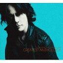 【中古】邦楽CD 氷室京介 / 氷室京介 25th Anniversary BEST ALBUM GREATEST ANTHOLOGY[DVD付初回限定盤]