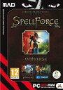 【中古】Windows7 DVDソフト SPELL FORCE UNIVERSE[EU版] 【10P13Jun14】【画】